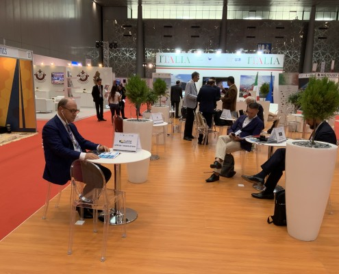 Cepim_QATAR SILK ROAD EXHIBITION 2019